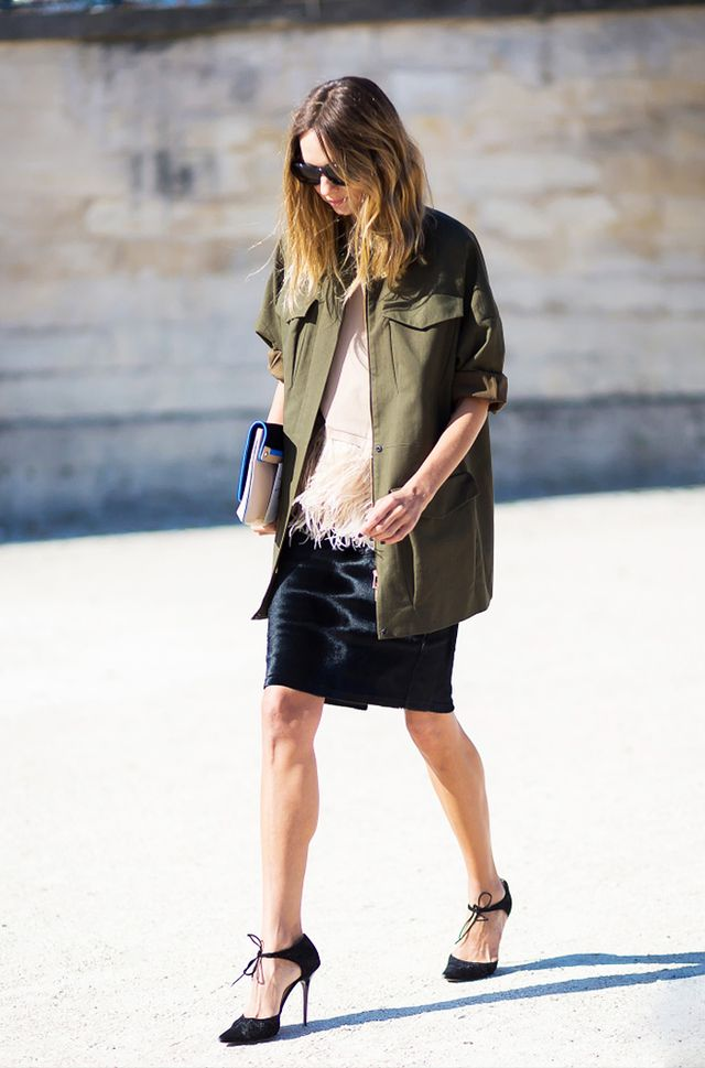 This Shoe Trend Will Make You Ditch Your Classic Black Heels