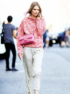Trend Report: Pajamas Are Still Happening