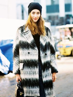 Shop the Cool-Girl Fall Style Staple