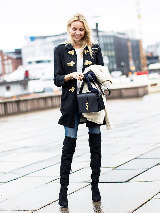 Hate Holiday Dresses How to Dress Up Your Jeans for Party Season