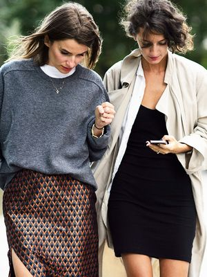3 Foolproof Ways to Get Covetable Style