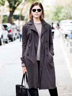 Tip of the Day: Stylish Somber Hues
