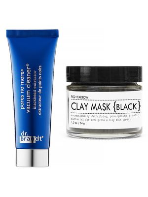 7 Blackhead-Busting Masks You NEED to Try