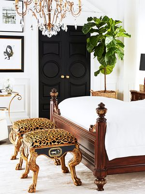 New Year, New Home: 4 Rooms to Get You Inspired