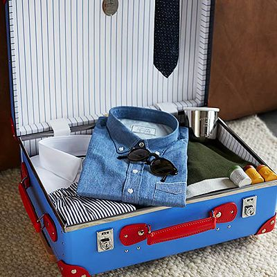 17 Must-Have Travel Essentials