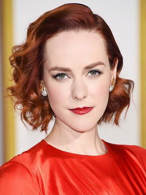 The Secret to Jena Malone's Ombre Lip is a $1 Lip Pencil