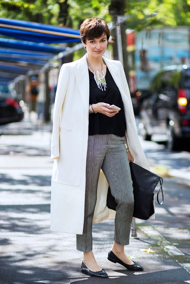 31 Polished Office Looks for Every Day of the Month
