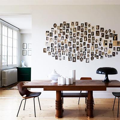 Tour a Minimal, Rustic Paris Apartment