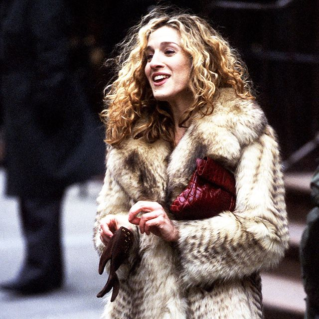 Carrie Bradshaw Apartment Address: Shop The Quiz: Which 'Sex And The City' Character Mirrors
