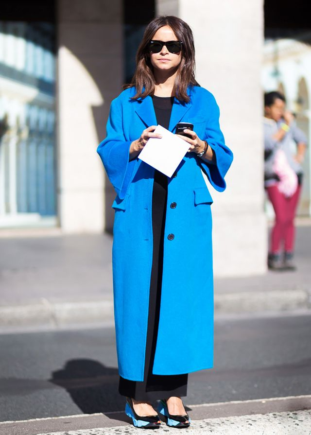 8 Genius Style Lessons We've Learned From Miroslava Duma