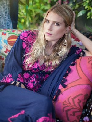 Dree Hemingway's 6 Globetrotting Looks To Copy Now