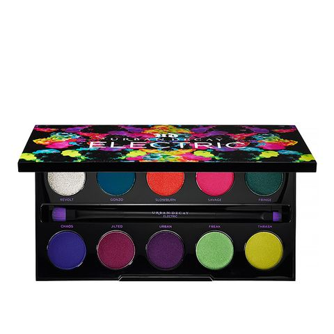 To Brighten Up Your Eye Shadow Collection
