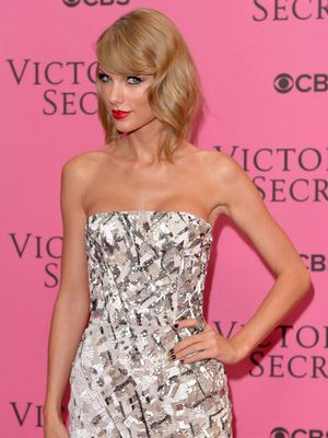 Did Taylor Swift Spill Details on Her Victoria's Secret Fashion Show Performance?