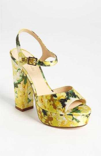 Spring S Most Covetable Footwear Whowhatwear