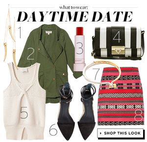 Perfect Your Casual Date Look With This Outfit