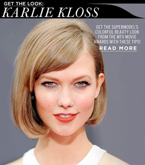 Get The Look: Karlie Kloss