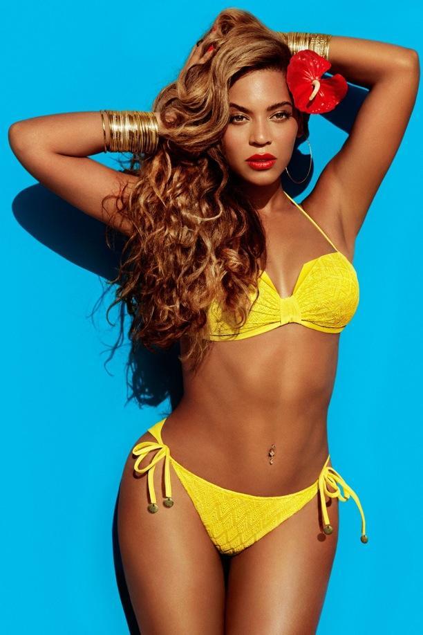 Beyonce | H&M Summer 2013