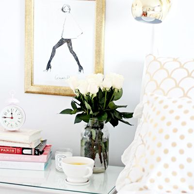 The Single Lady's Guide to Stylish Décor