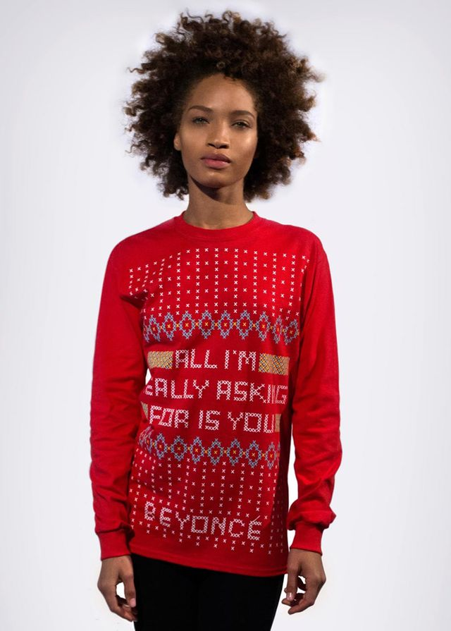 best place to find ugly christmas sweaters