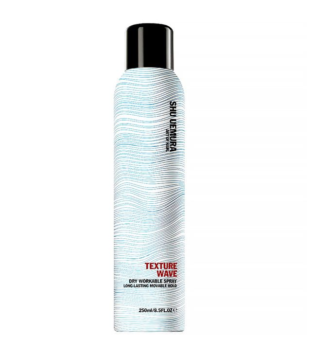 True Life: I'm Addicted to This Texturizing Spray