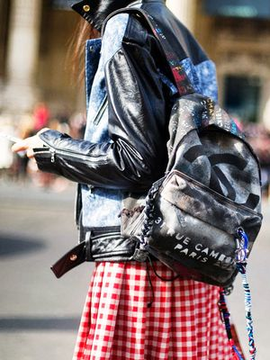 25 Style Staples to Get You Through Finals Week Hell