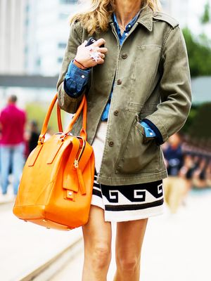 Want to Look Like a Model Off Duty? Shop This Essential Piece