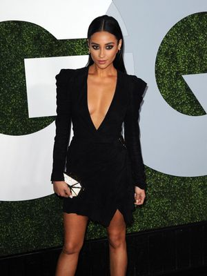 All the Smokin' Hot Looks from the GQ Men of the Year Party
