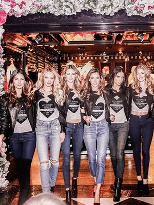 Karlie and More: The VS Angels Share Their Holiday Wish Lists
