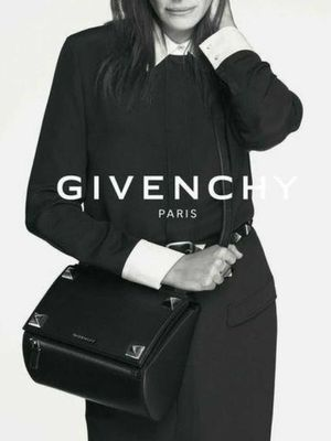 You Won't Believe Who Is the New Face of Givenchy...
