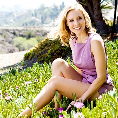 Kristen Bell's 10 Favorite Essentials for the Home
