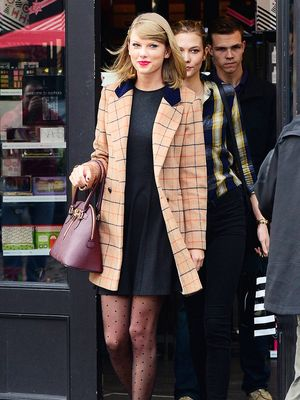 Taylor Swift's Most Epic Fashion Moments of 2014