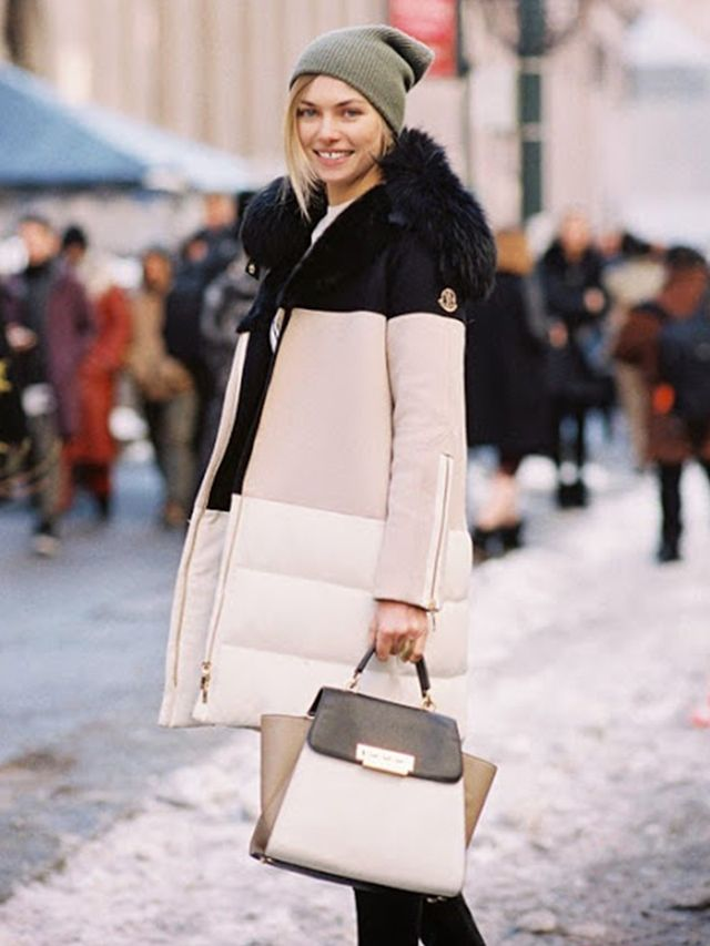 11 Heavy-Duty Winter Coats That Are Actually Way Chic | WhoWhatWear