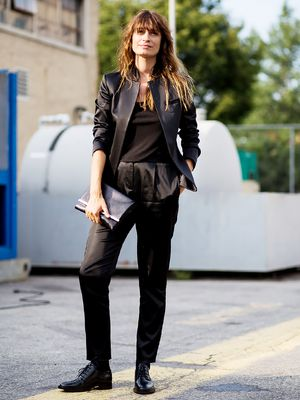 22 Must-Have Pieces for the Girl Who Only Wears Black