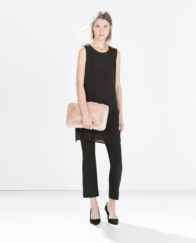 15 Easy Outfit Ideas Courtesy of Zara