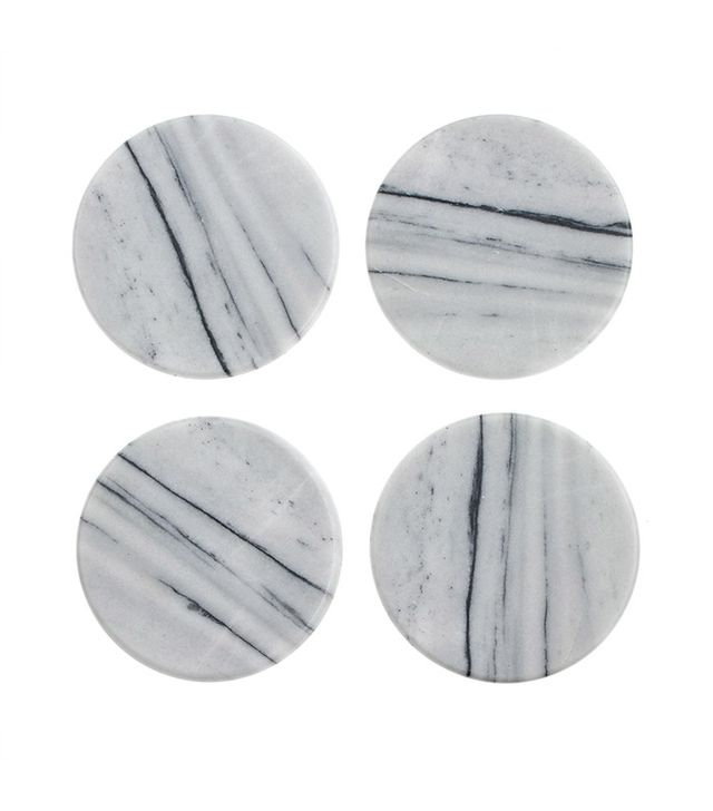 Marble block candle holders jayson home - 21 Gifts Inspired By The Year S Best Trends Mydomaine