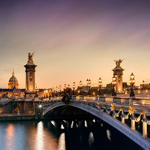 Enter for a Chance to Win a Design Trip to Paris