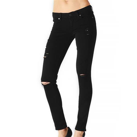 Verdugo Ultra Skinny Jeans
