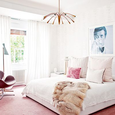 What Men Really Think About Your Feminine Décor