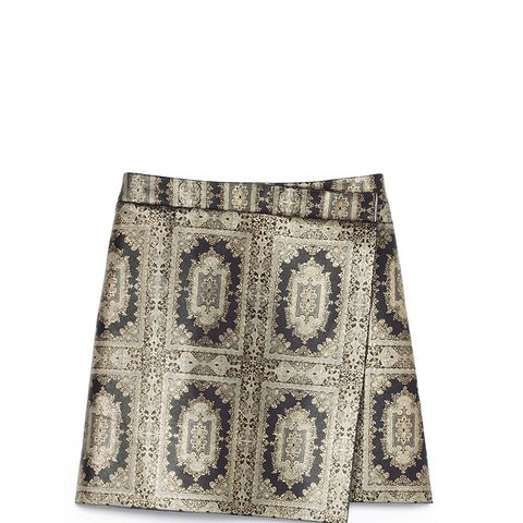 Rimona Skirt