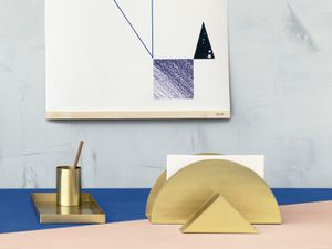 21 Brass Pieces To Swoon Over