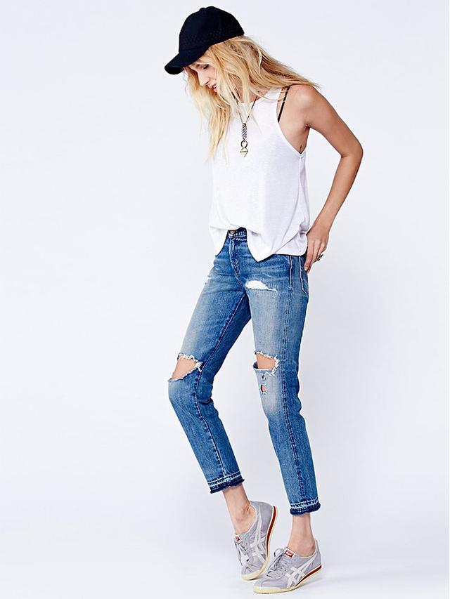 Levis Womens 505 Jeans