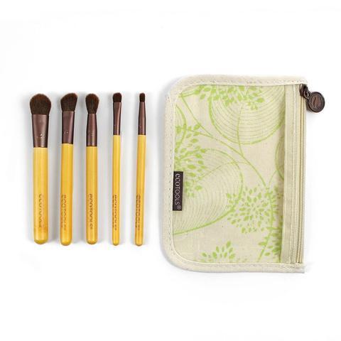 6-pc. Essential Eye Makeup Brush Set