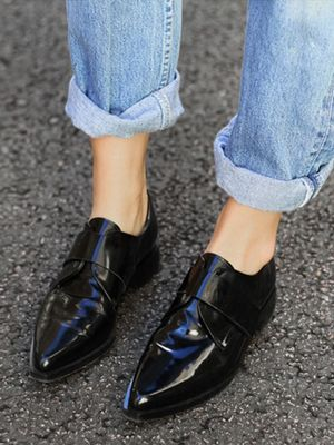 #TuesdayShoesday: Shop Our Top Patent Leather Picks