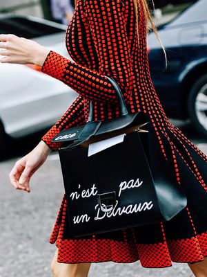Say What?! 11 Conversation Bags We Love