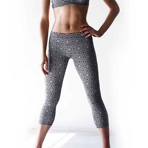 Tried and Tested: The Best Yoga Pants That Won't Cost you a ...