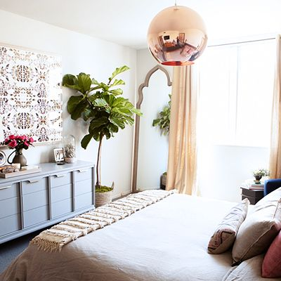 Home Tour: An Event Designer's Perfectly Ladylike Apartment