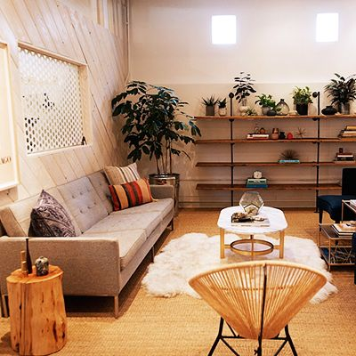 Tour the Stylish Studio of a Top LA Event Planner