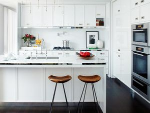 Domaine's Favorite Kitchens of 2014