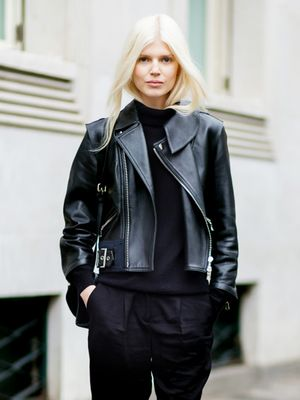 Tip of the Day: Model Off Duty-Inspired Black