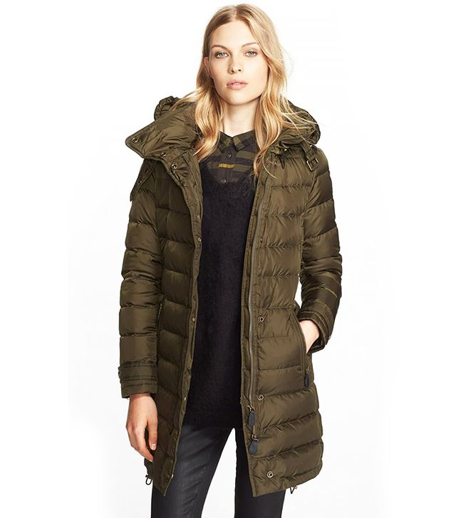 Winter jacket for extreme cold – Novelties of modern fashion photo ...
